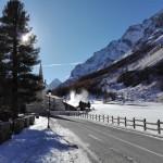 Chiesa - inverno