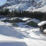 Villaggio Chaudanne