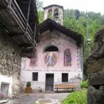 Cappella Sarral