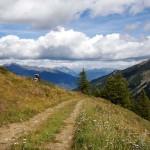 Sentiero per Feulemma