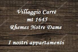 casegranparadiso-villaggiocarre-rhemesnotredame
