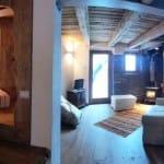 casegranparadiso-appartamento-monolocale-charme-panoramica-nicchia-soggiorno