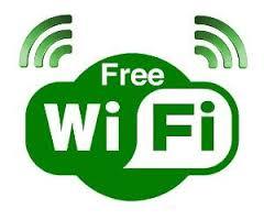 wifi free disegno